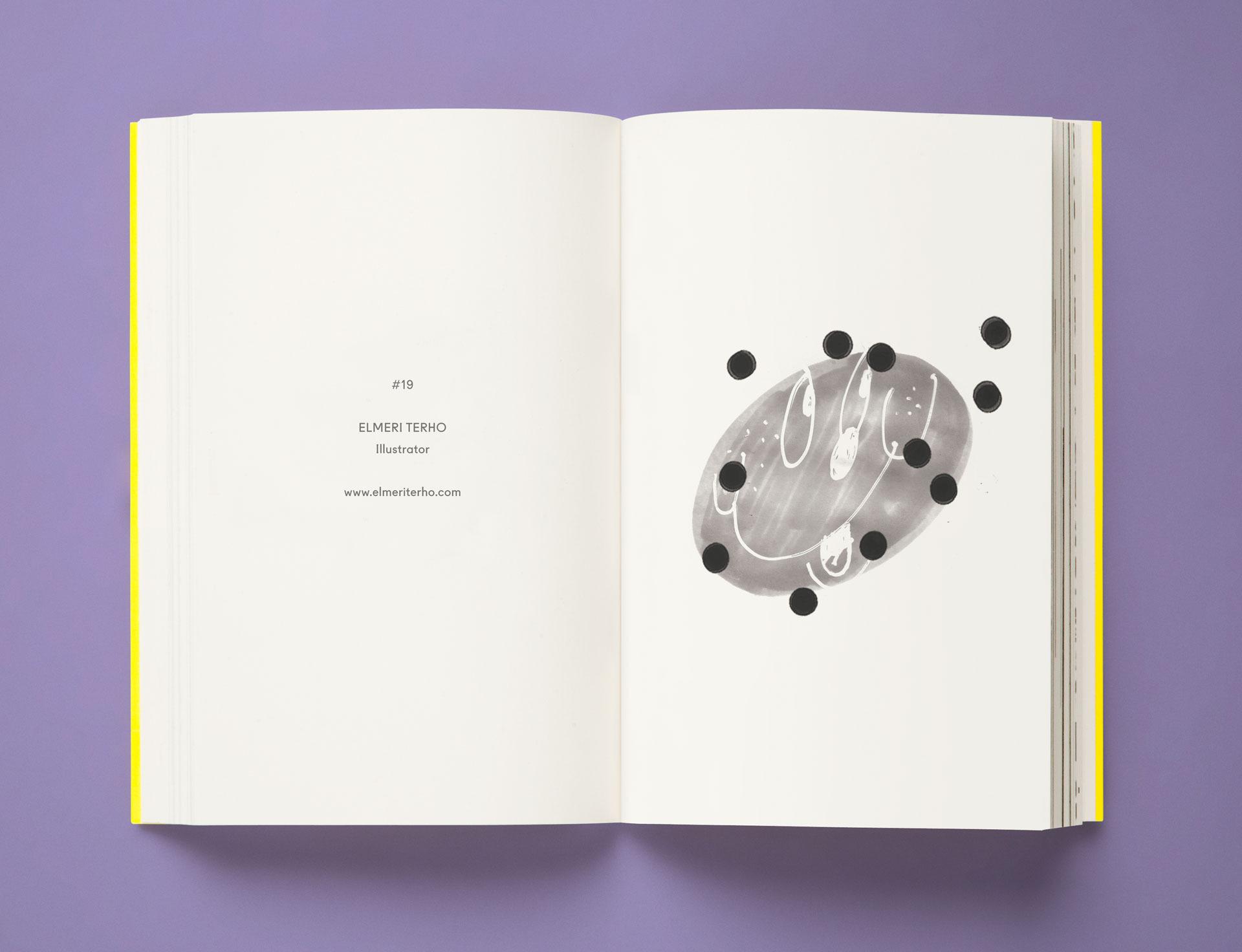 A Book of Smileys — Tsto