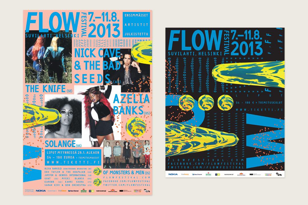 Flow Festival — Tsto