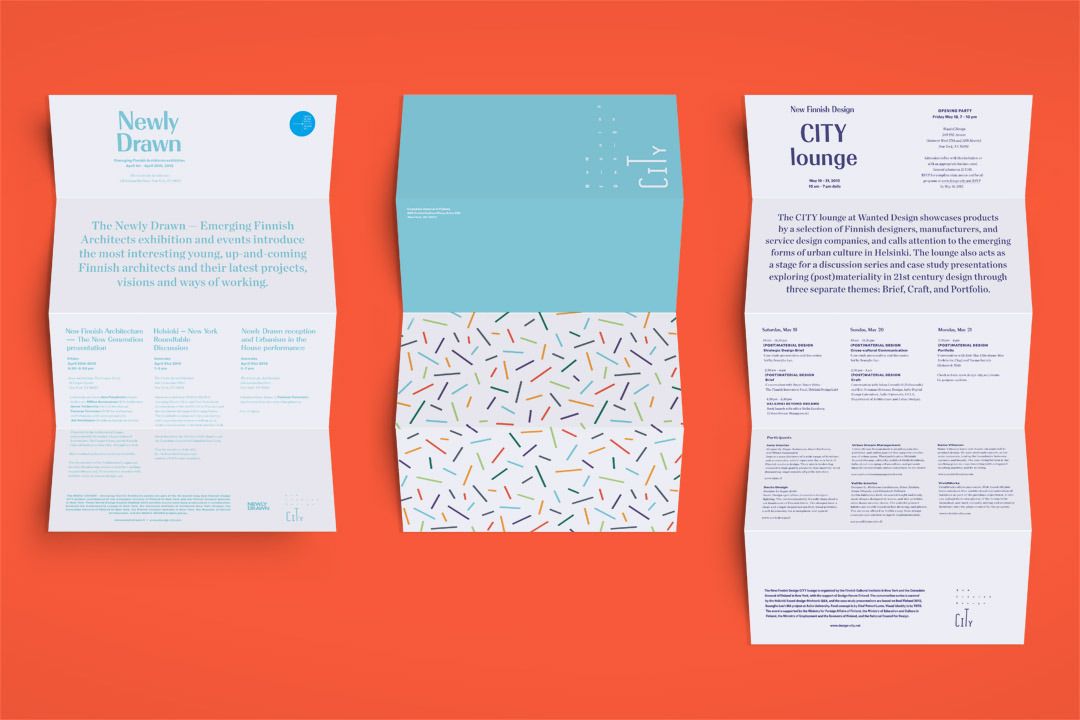 New Finnish Design CITY — Tsto