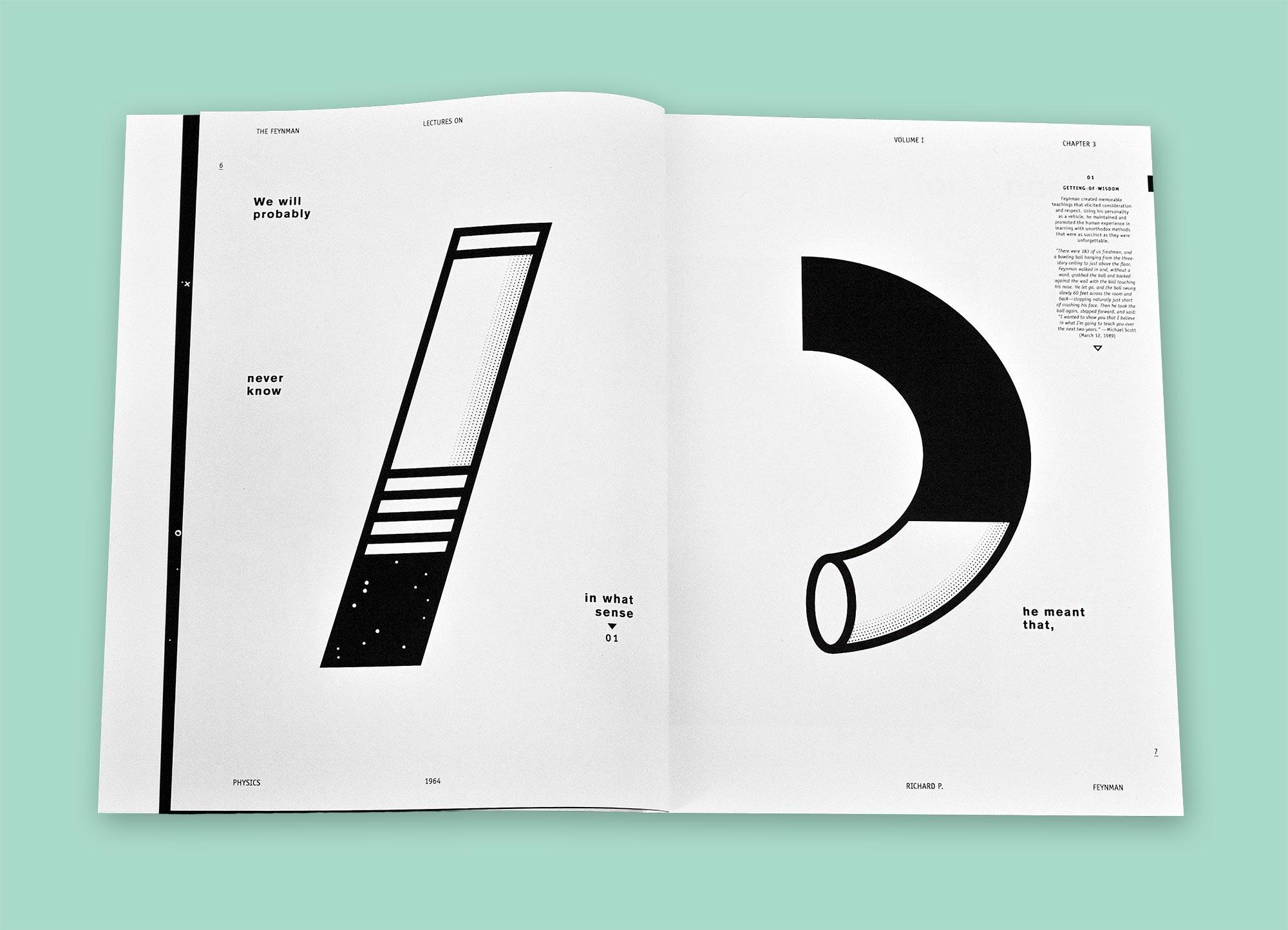 A poet once said... - Maggie Chok—Graphic Design
