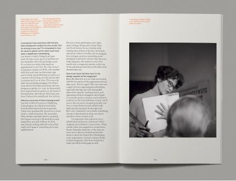 Item 131: Les Mason / Epicurean Magazine 1966–1979 « Recollection