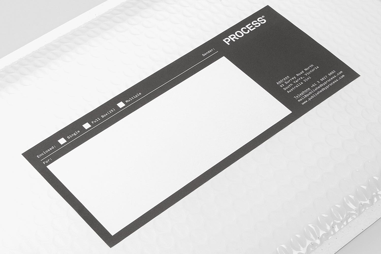 Process Identity - Hunt Studio | Multi-disciplinary design studio | Melbourne