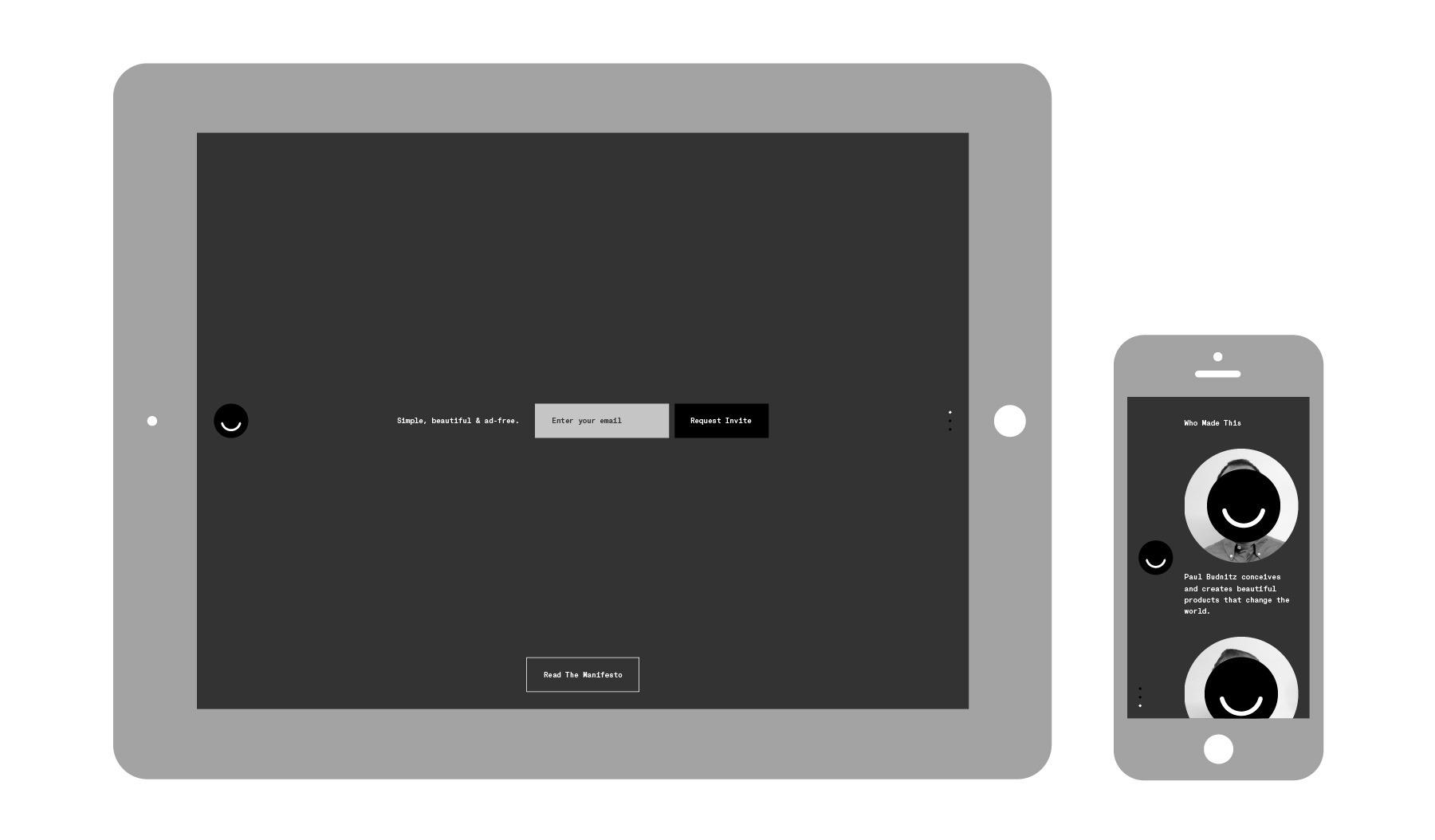 Ello — Berger & Föhr — Graphic Design & Art Direction