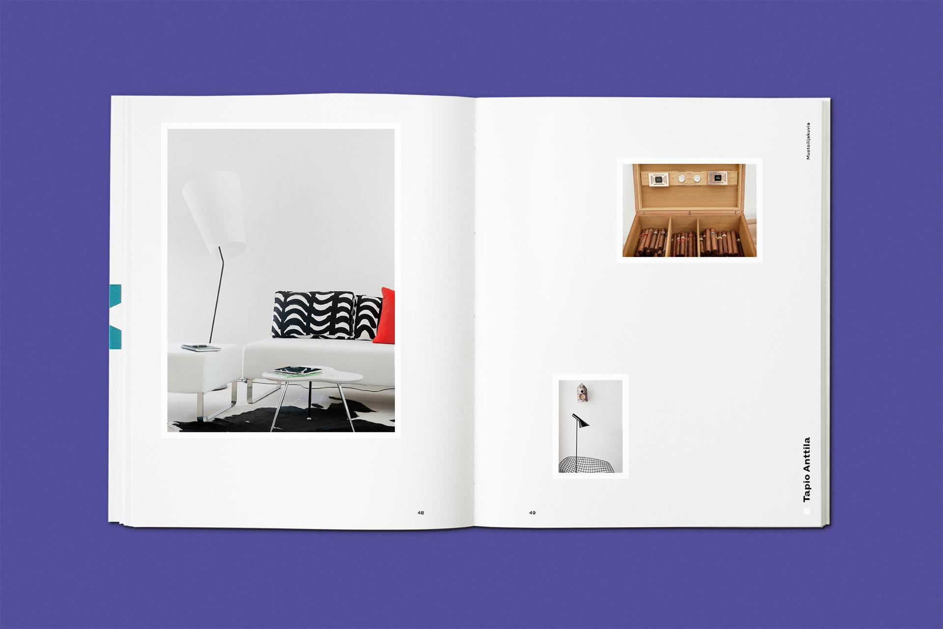 Muotoilijakuvia – Schick Toikka