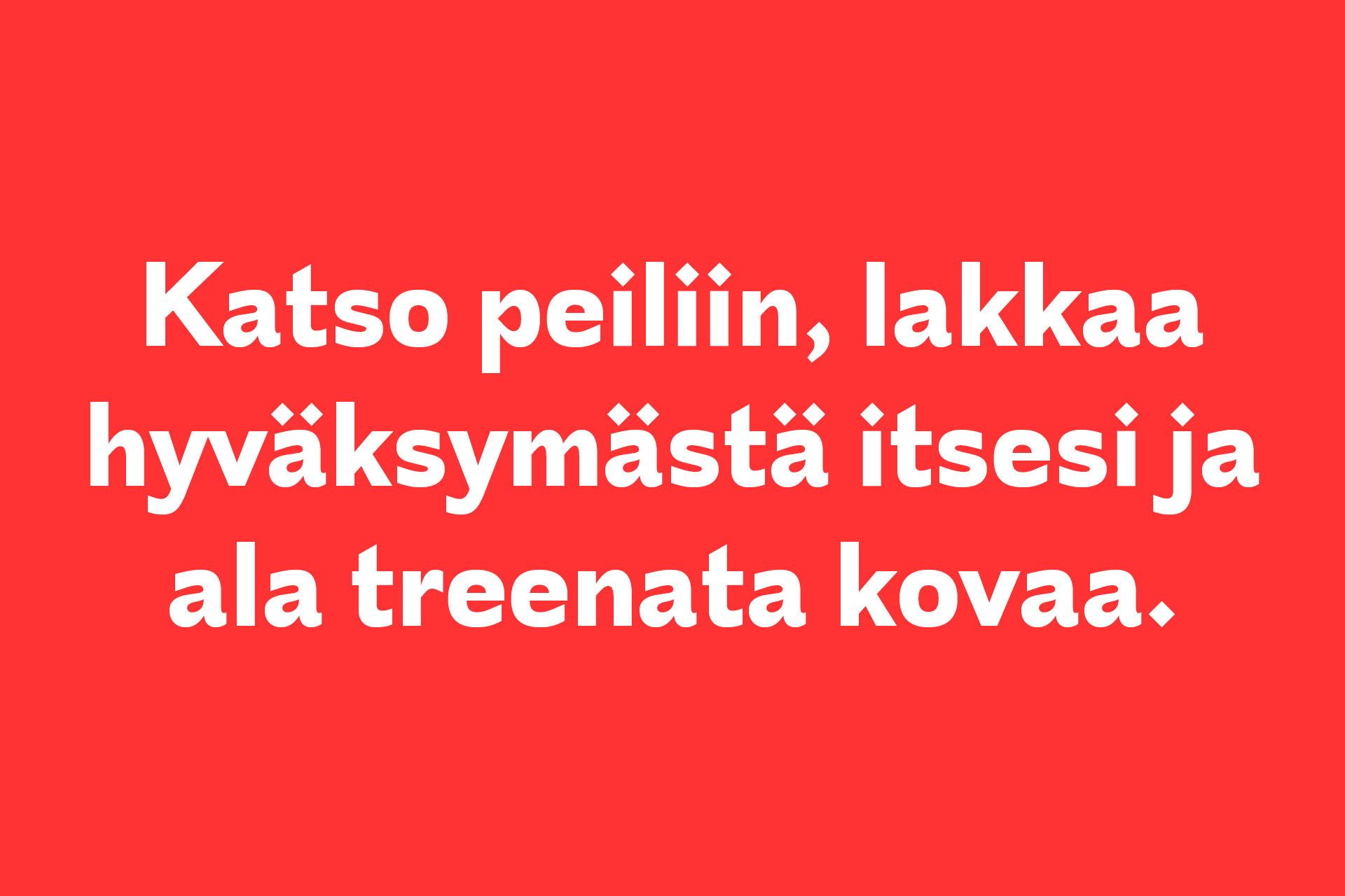 Ylioppilaslehti – Schick Toikka