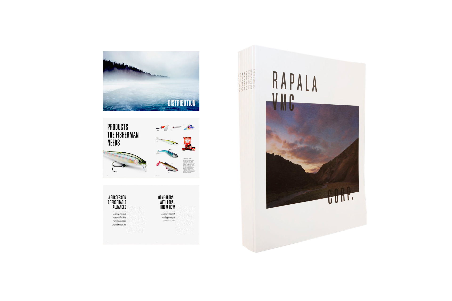 Rapala – Schick Toikka