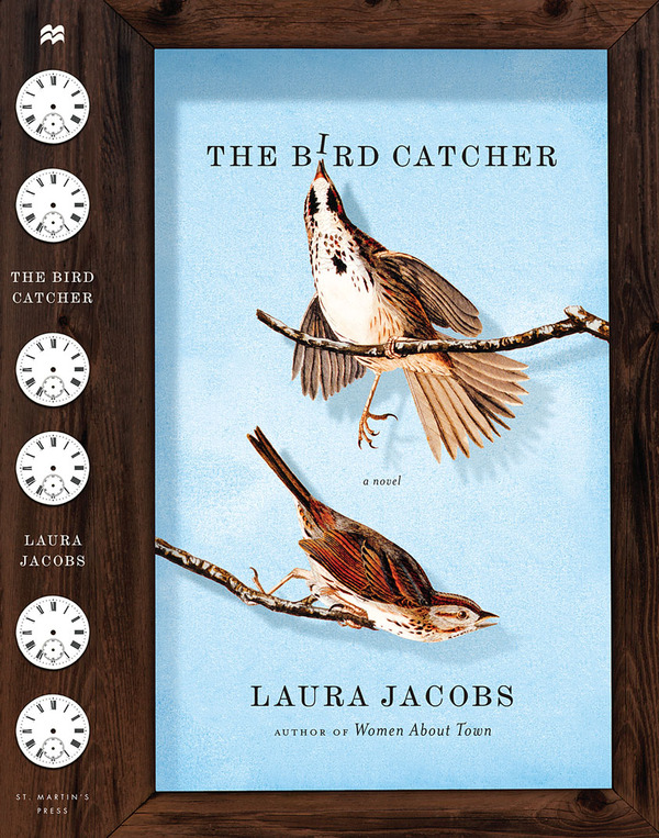 The Bird Catcher on the Behance Network