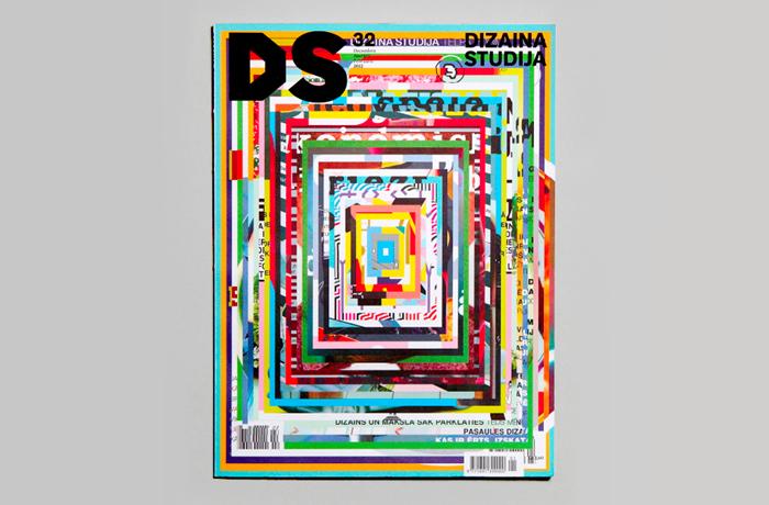Zigmunds Lapsa / graphic design & illustration / Dizaina Studija