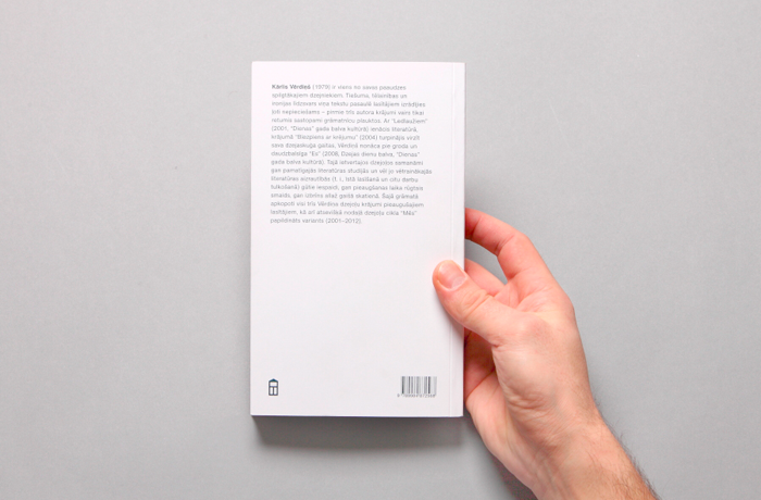 Zigmunds Lapsa / graphic design & illustration / Kārlis Vērdiņš