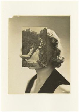 Fraser Muggeridge studio: John Stezaker: Masks, The approach 2007
