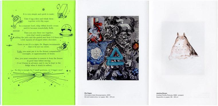 Fraser Muggeridge studio: Multiverse Expanded, Akershus Kunstsenter 2011