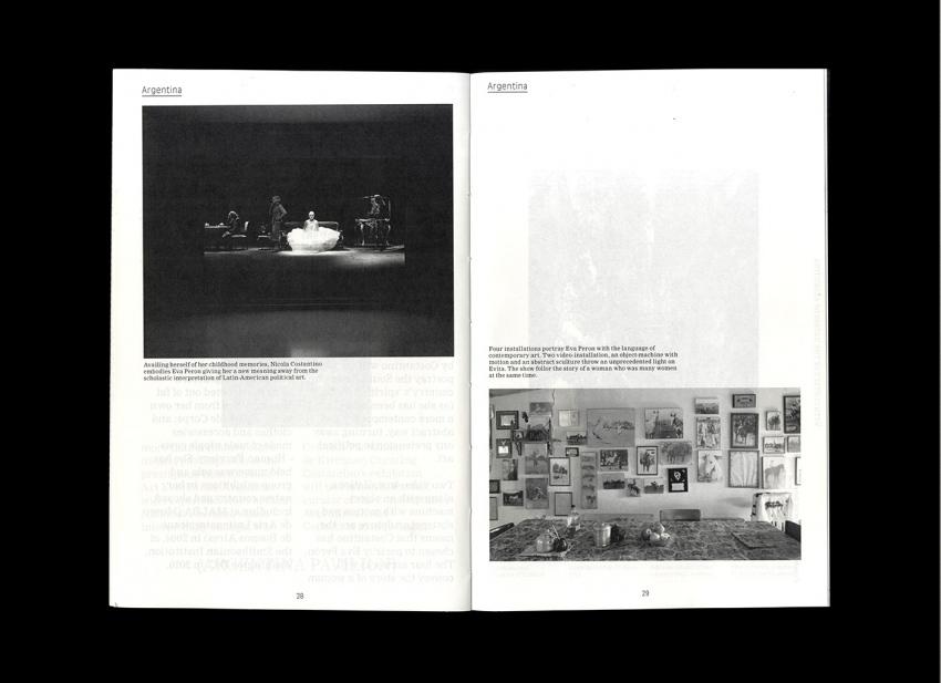 Floris van Driel – Graphic Design / Welcomed To Venice Catalogue
