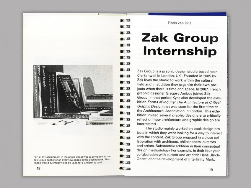 Floris van Driel – Graphic Design / ZGW LGW