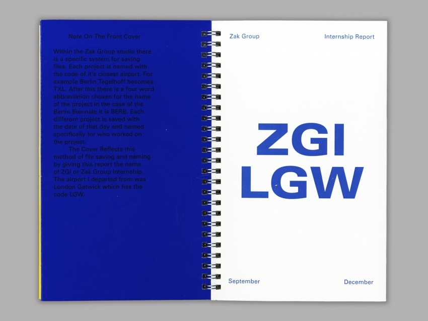 Floris van Driel – Graphic Design / ZGW LGW