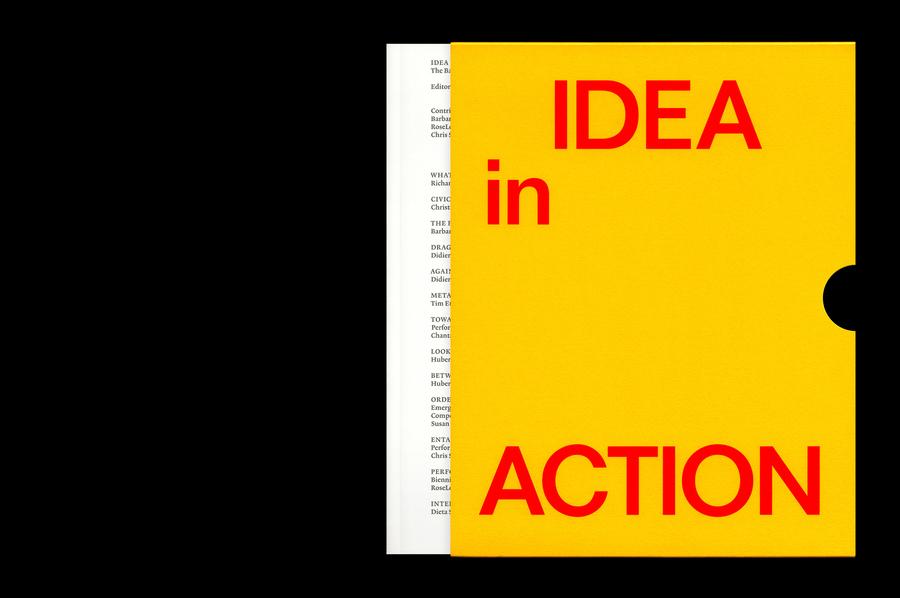 Idea in Action - OK-RM