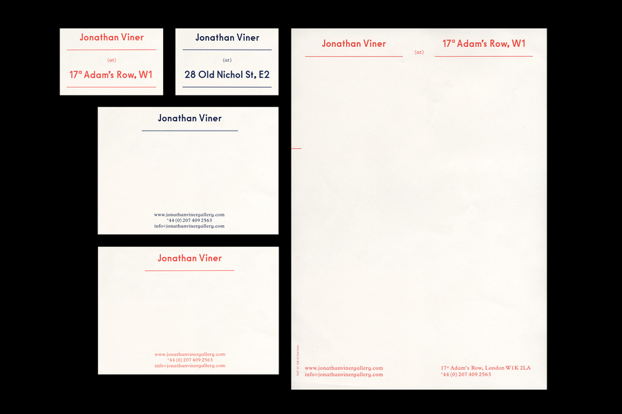 Jonathan Viner Gallery - OK-RM