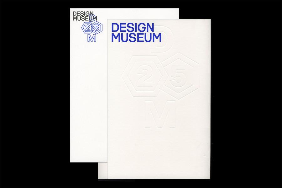 Design Museum, DM25 - OK-RM