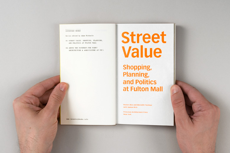 Project Projects — Street Value: Shopping, Planning, and Politics at Fulton Mall