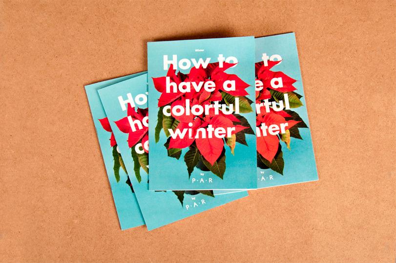P.A.R - Colorful Winter