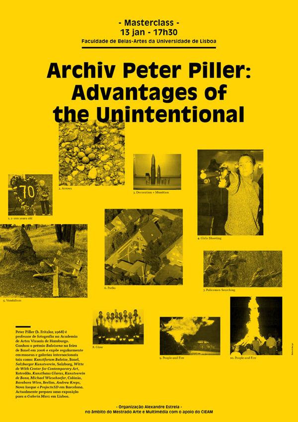 Peter Piller – Raquel Pinto
