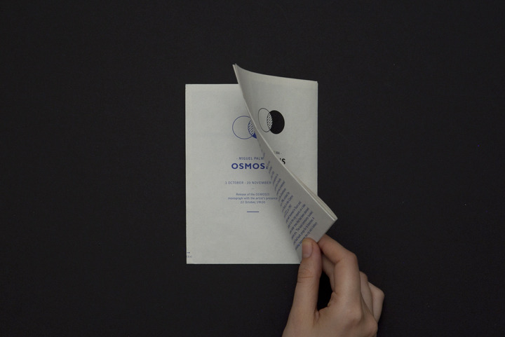 Osmosis – Raquel Pinto