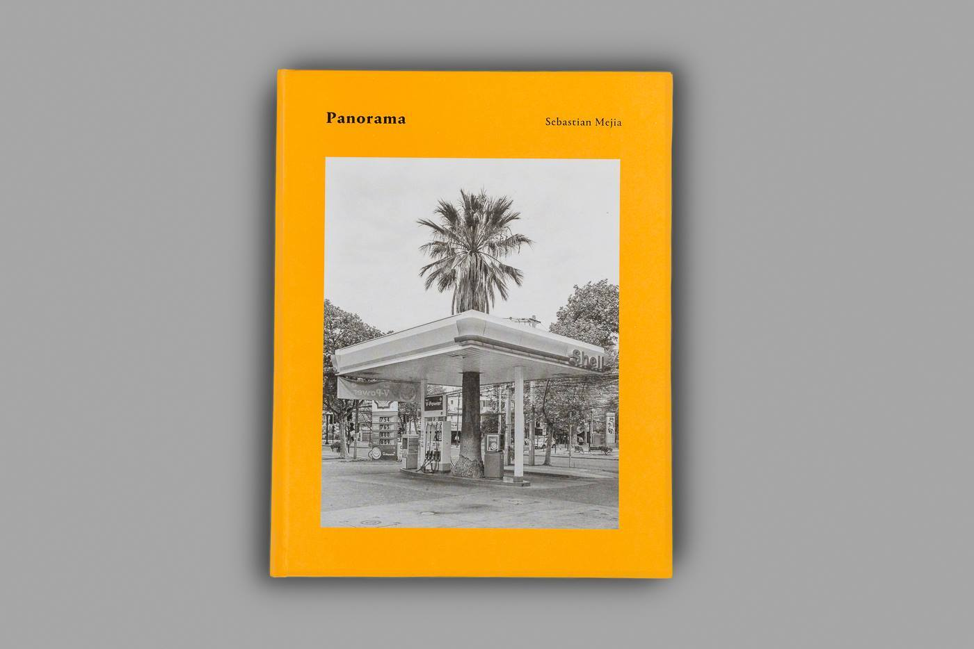 Panorama | Sebastián Rodriguez Besa