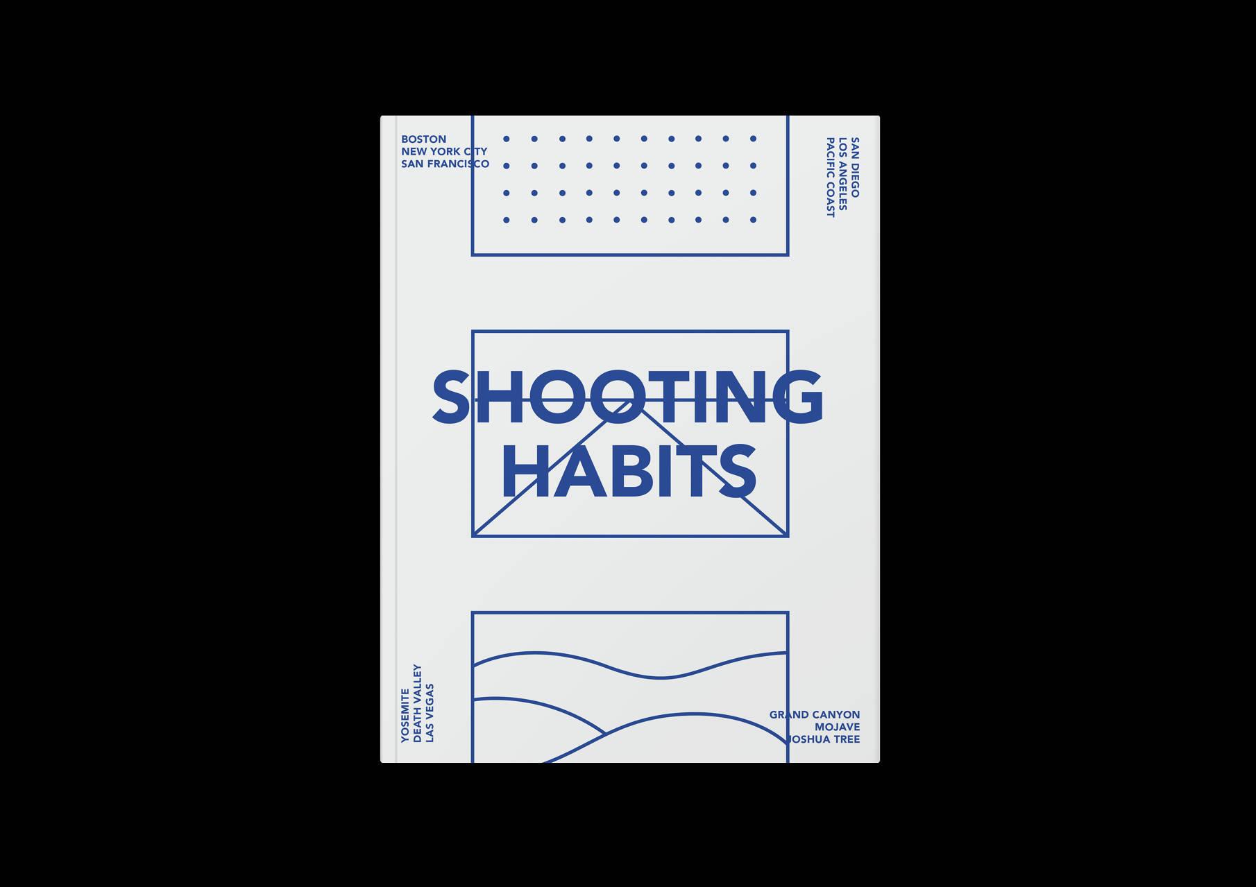 SHOOTING HABITS - Kasper Pyndt