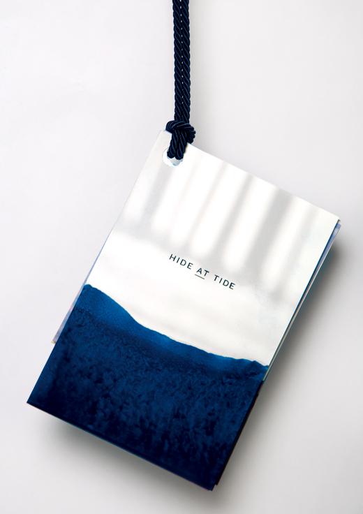 Bland Designs - Tide Retreat