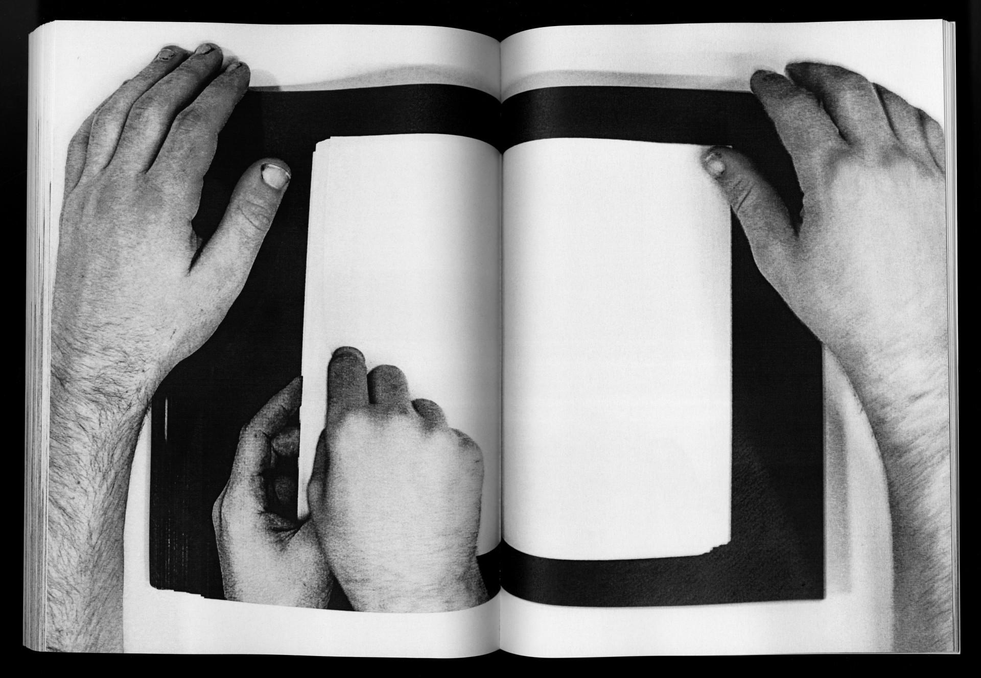 BS — A Series Of Artist Books