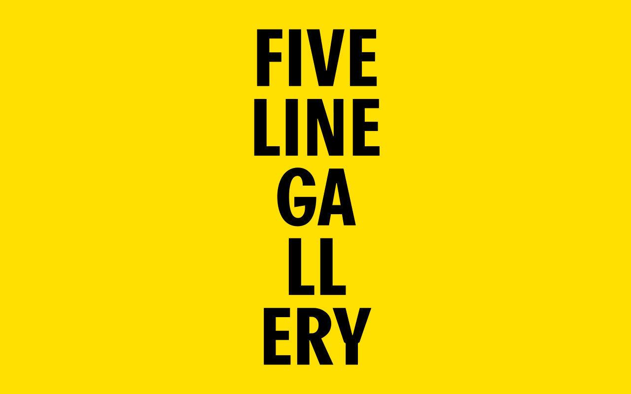 BS — Five Line Gallery