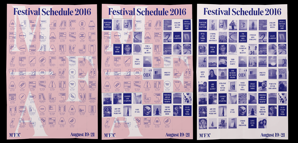 BS — Marfa Festival of Art