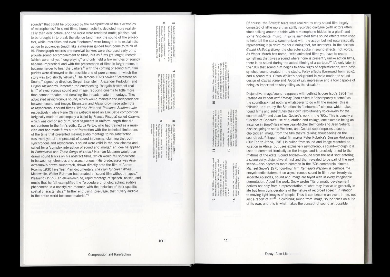 jena myung — Compression + Rarefaction