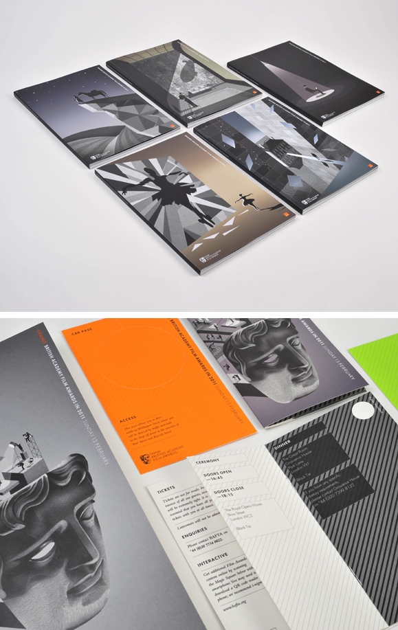 Team Impression / Design-led Print Services and Production Management