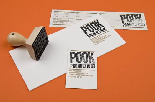 Pook Productions - Inventory Studio