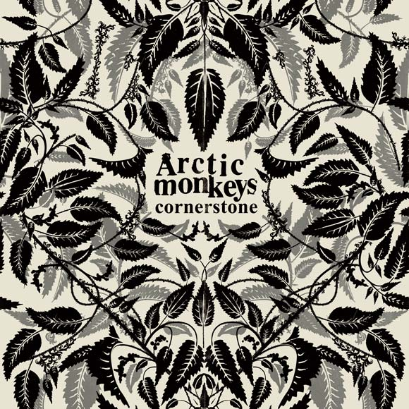ARCTIC MONKEYS – CORNERSTONE : Telegramme Studio