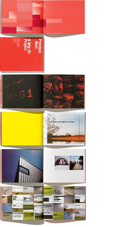 Previous / Next : James Warfield / Creative Director
