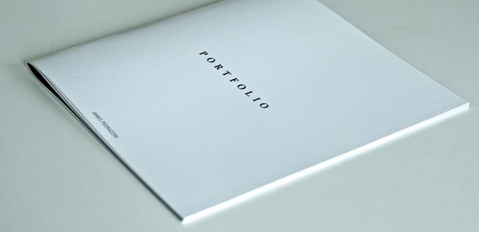James Pedrazzini - Design