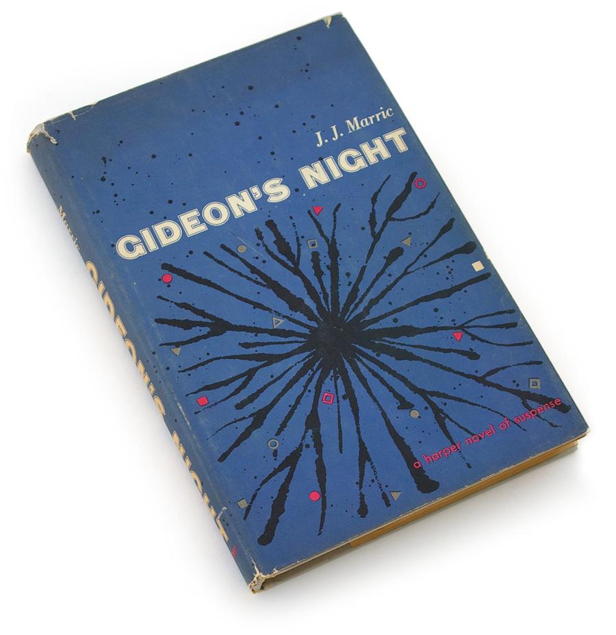 Gideon's Night, 1957 : Book Worship