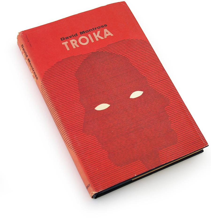 Troika, 1963 : Book Worship