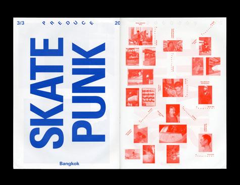 Preduce Bangkok S/S 2010 | OK-RM