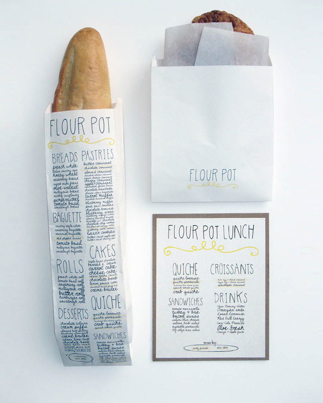 Flour Pot Bakery