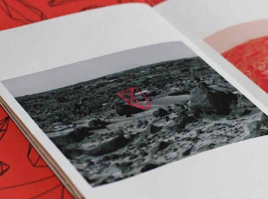 Life on Mars, Peter Borg's Portfolio