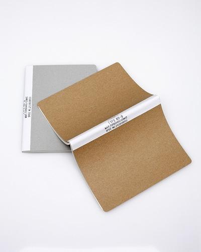 Blank Note Medium / Accessories / Womens