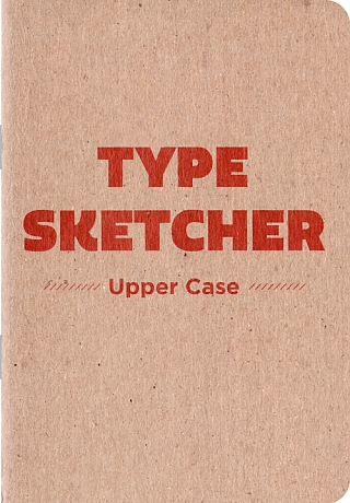 Scout Books » Type Sketcher