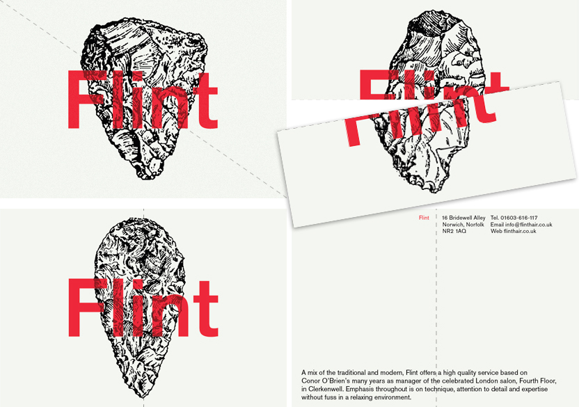 Flint   Bibliothèque Design