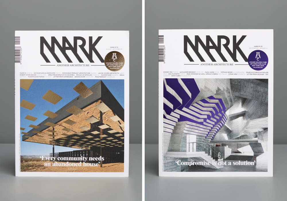 MAINSTUDIO – High-res Special | September Industry