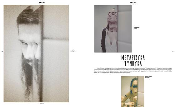 WAW 01 : portfolio