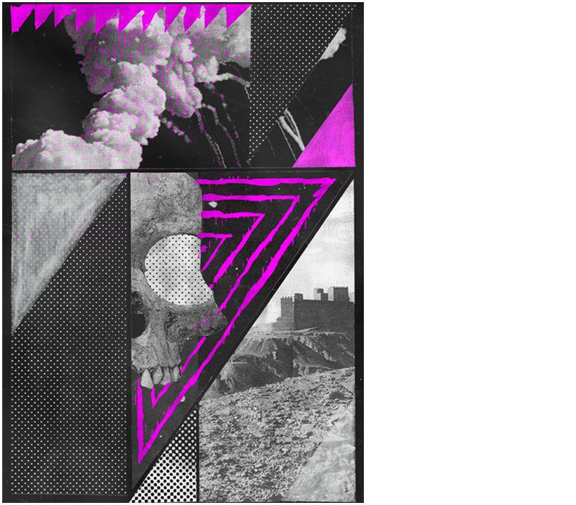 Cradle of Design – Justin Blyth