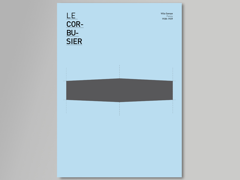 Poster Archive : C of Seeing