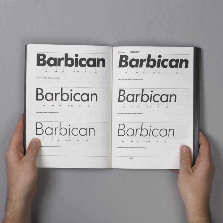 SI Classics: North × Barbican | September Industry